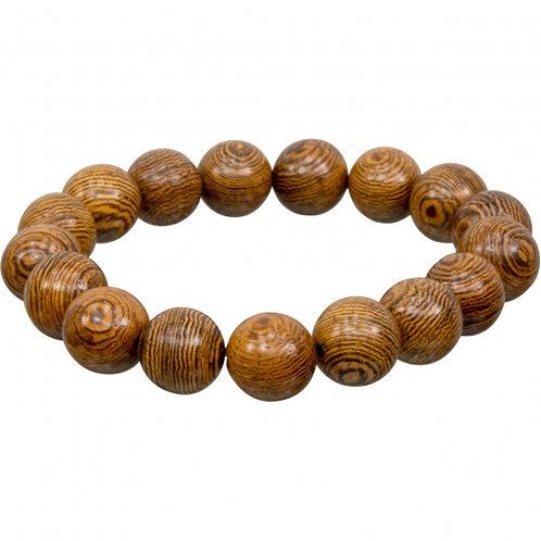 Wenge 12mm Bracelets