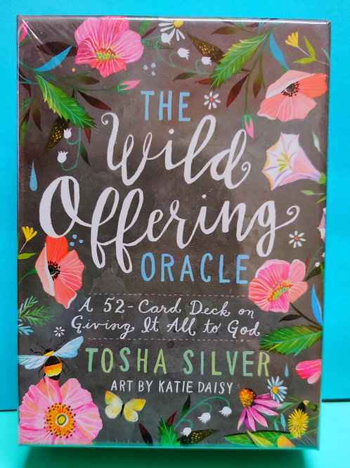 The Wild Offering