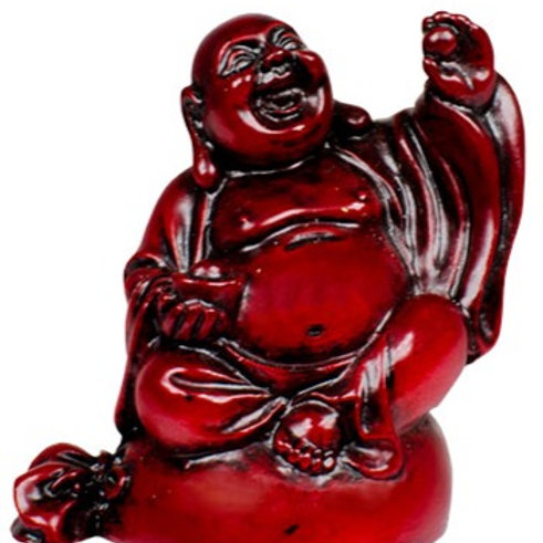 "Lucky Buddha 2"""