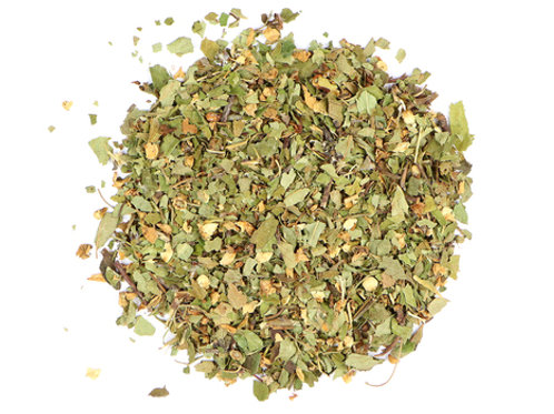 Hawthorn Leaf and Flower 1oz