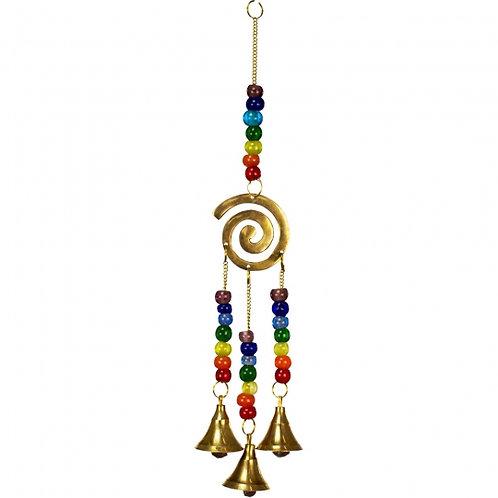 Hanging Bells Chakra