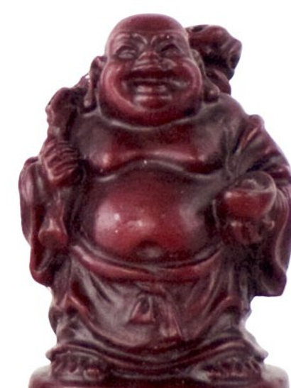 "Lucky Buddha 3"""