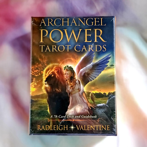 Archangel Power