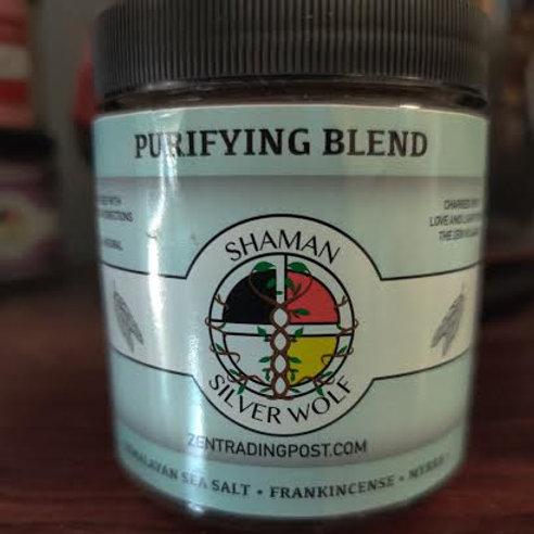 Purifying Blend 4oz