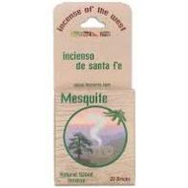 Mesquite 20 bricks
