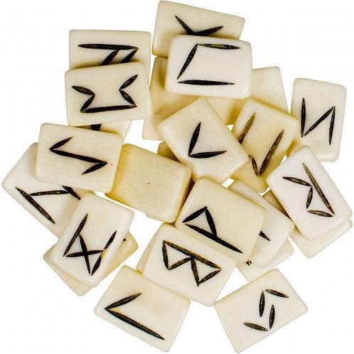 Bones Rune Set
