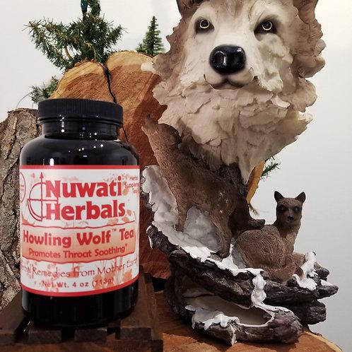 Howling Wolf Tea