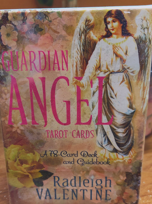 Guardian Angel Tarot