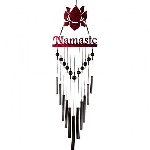 Namaste Bamboo chime