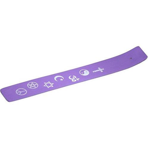 Multi- Faith Purple