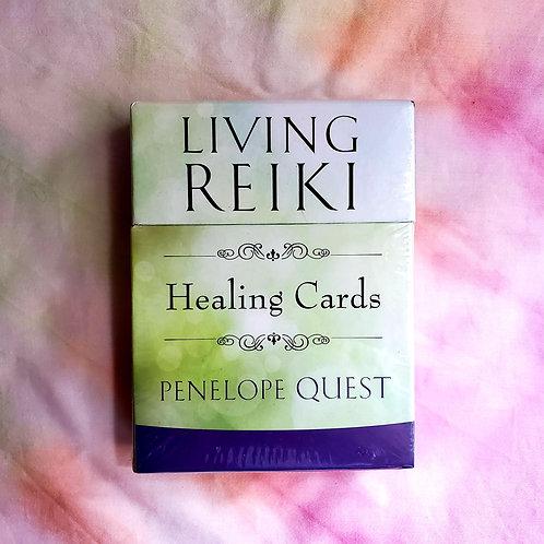 Living Reiki