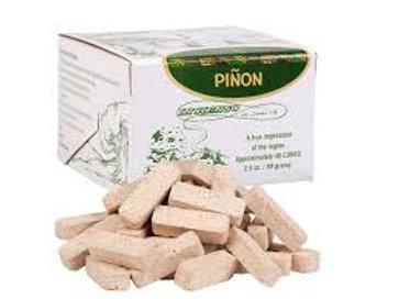 Pinon  40 bricks