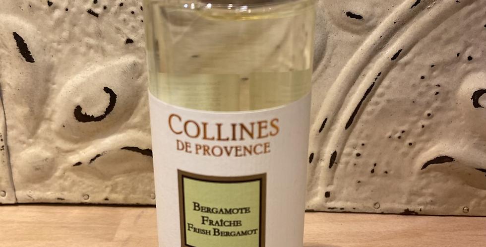 Recharge Bouquet parfumé Bergamote