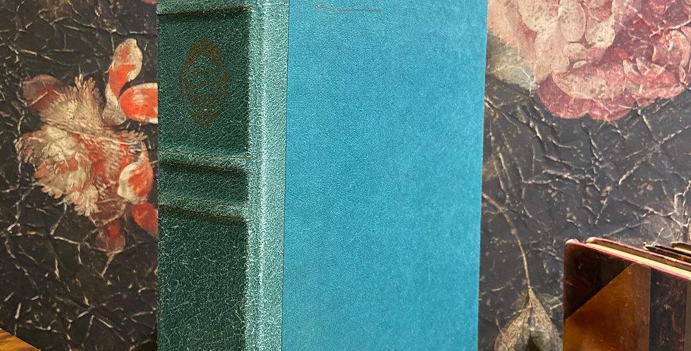 Livre secret Bleu