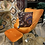 Thumbnail: Fauteuil Orange