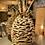 Thumbnail: Ananas en Osier Petit Modèle