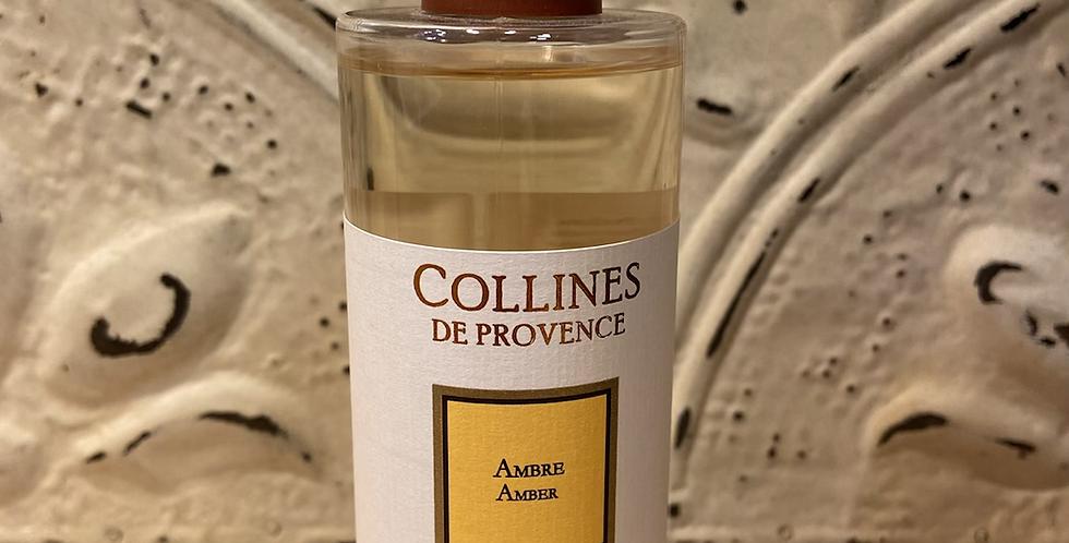 Recharge bouquet parfumé Ambre