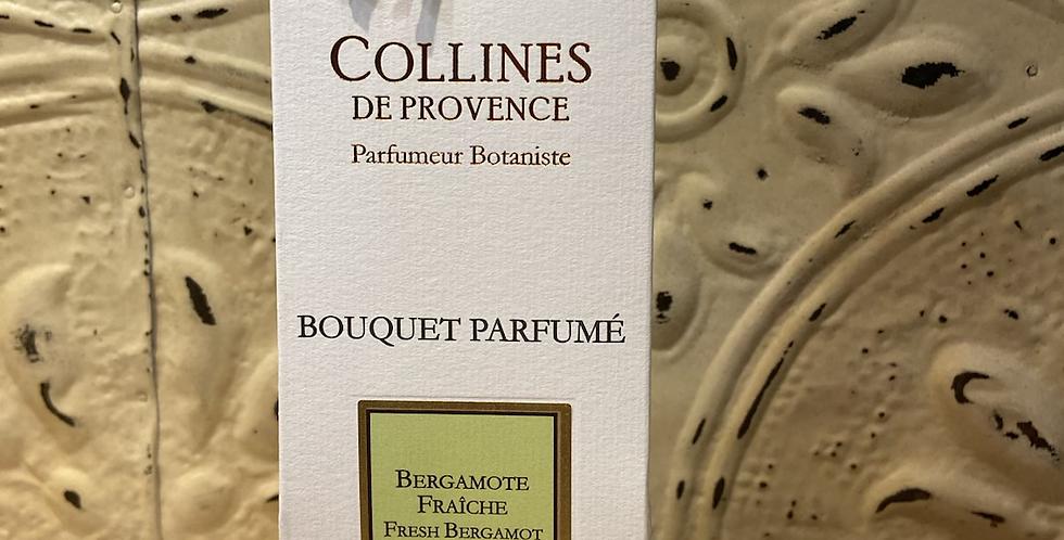 Bouquet parfumé Bergamote