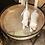 Thumbnail: Table base en canage petit modèle