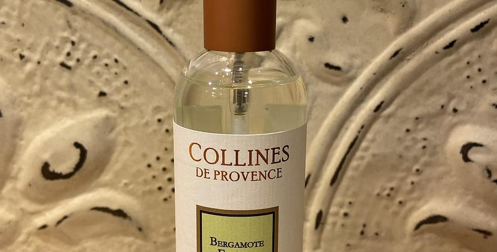 Parfum d'intérieur Bergamote