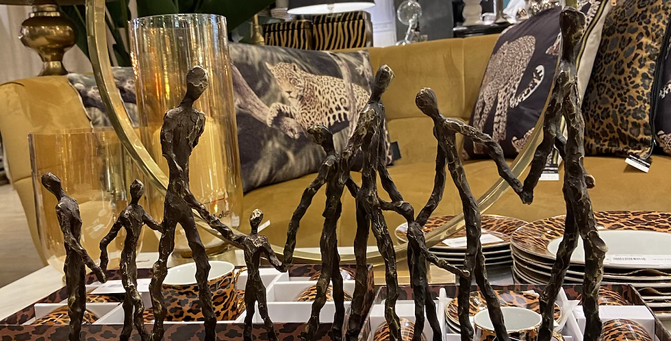 Figurines Hommes