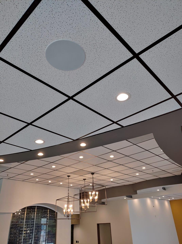 Solt lighting control
