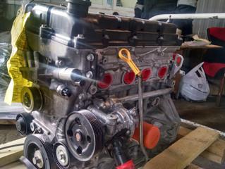 поступление двигателей 2.4 Сузуки Гранд Витара