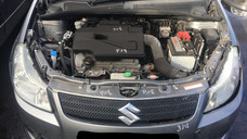 новое поступление Suzuki SX4 на запчасти