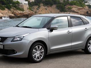 Suzuki планирует привезти в Россию две новые модели