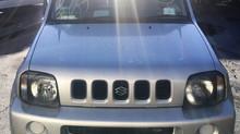 Новое поступление на разбор Suzuki Jimny