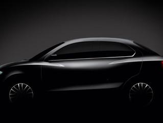 Suzuki показала новый бюджетный седан