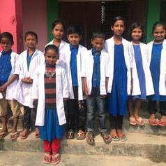 Child doctors