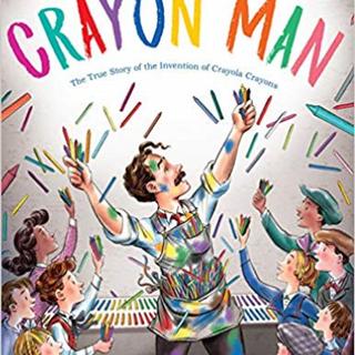The Crayon Man