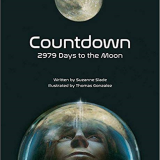 Countdown 2979 Days to the Moon