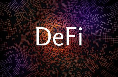 DeFi for beginners