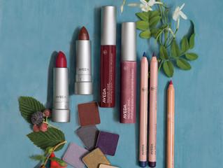 Aveda Autumn/Winter 2014 Romantic Grandeur Makeup Collection