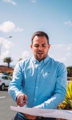 El Cabildo invierte más de 2 millones de euros en la mejora y renovación del alumbrado público de Mala