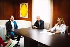 Lanzarote suscribe la edificación de 400 nuevas viviendas de protección oficial