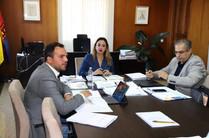 Lanzarote recibirá más de 30 millones de euros del Gobierno de Canarias para la mejora de las carreteras y la seguridad vial