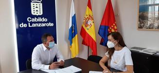 Aprobada la subvención de cerca de un millón de euros a los ayuntamientos para el 'Plan de Empleo Municipal'