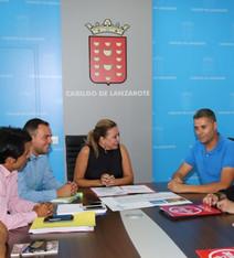 Licitación de las obras de los vestuarios y baños de la Ciudad Deportiva