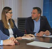 El Cabildo saca a licitación el servicio de desarrollo, renovación y mantenimiento del portal web de la Corporación