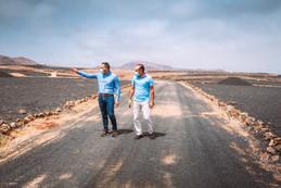 Adjudicadas las obras para el acondicionamiento del camino al barranco de Tinache por cerca de 329.000 euros