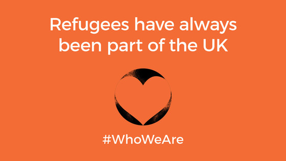JCORE joins new Together With Refugees coalition
