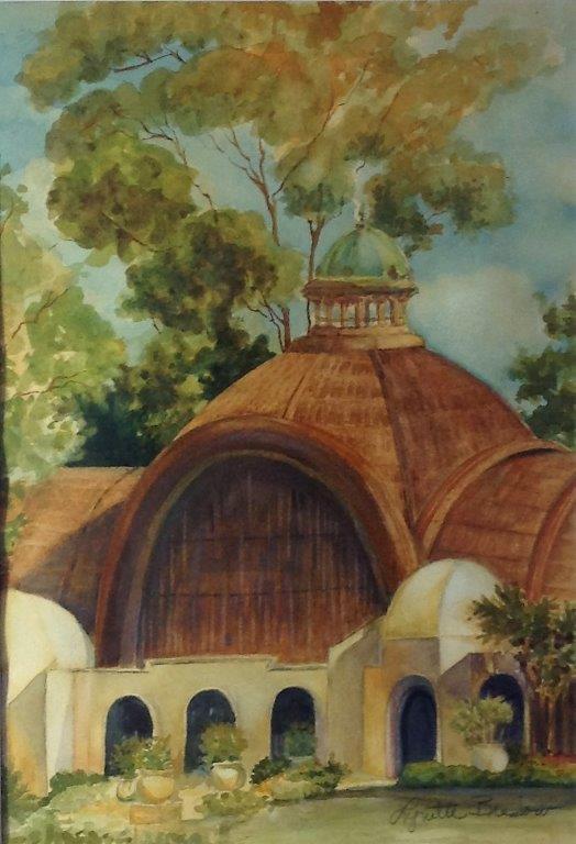 Balboa Atrium 17x21 185