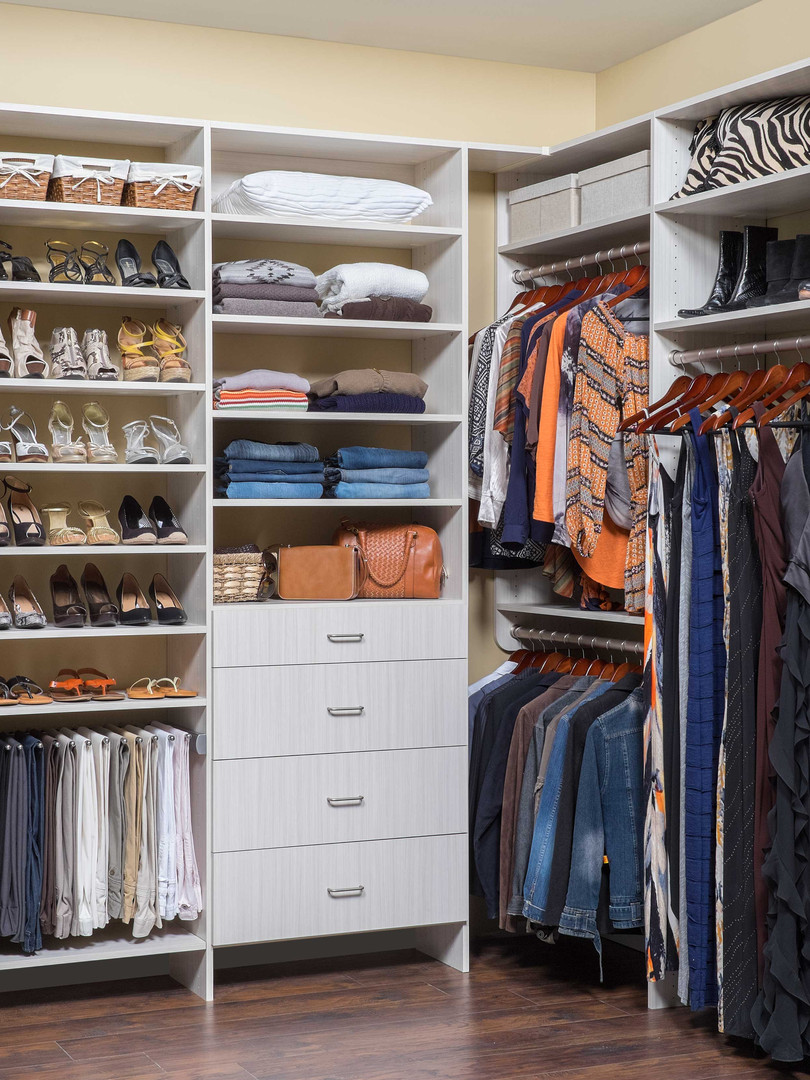 Dream Home Storage Solutions