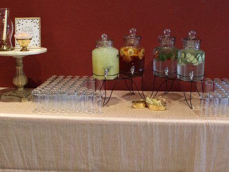 Full Service Wedding Catering