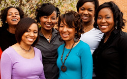 black women 9