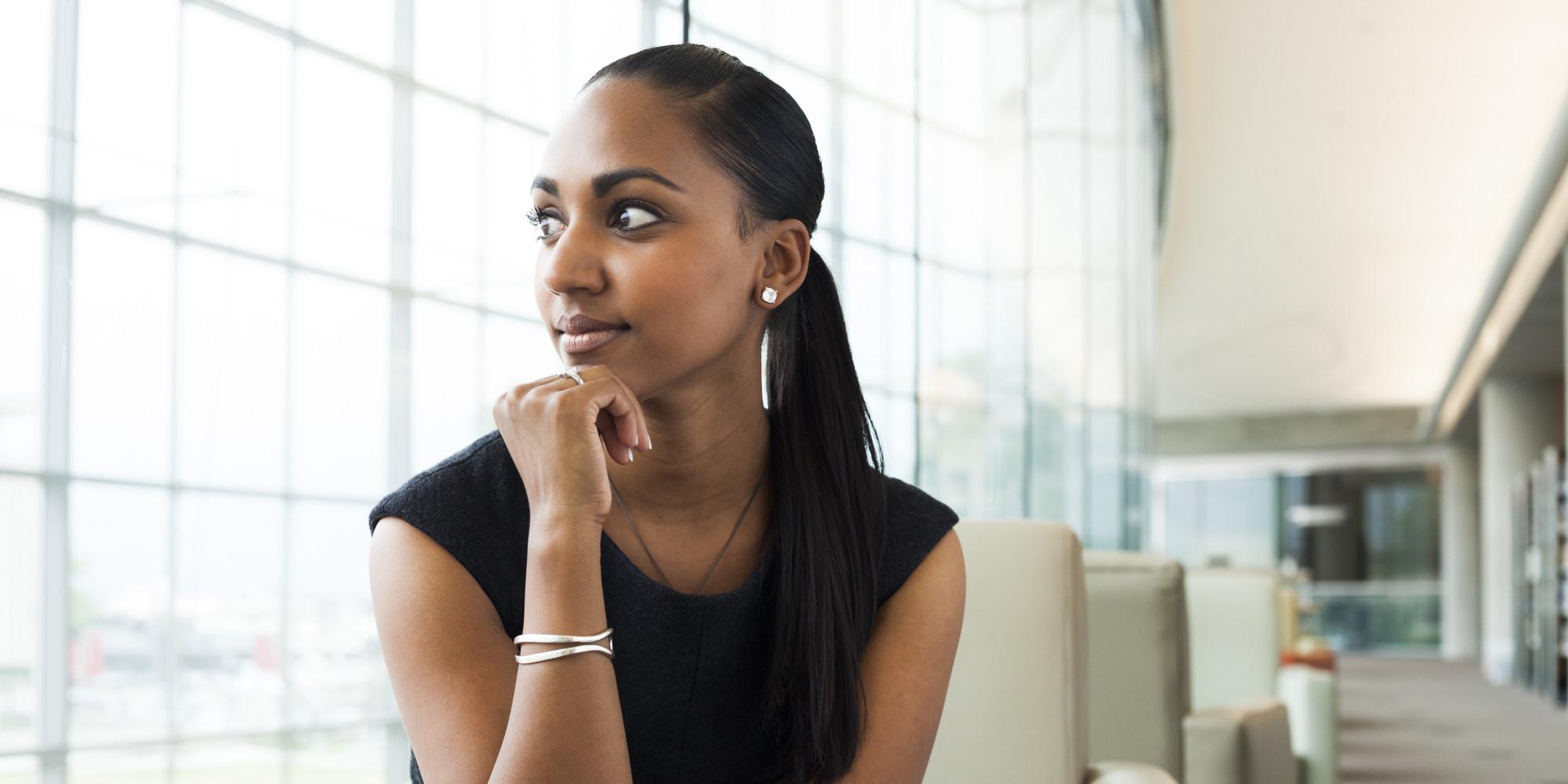 black women 14