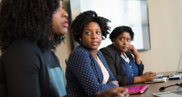 black women 17